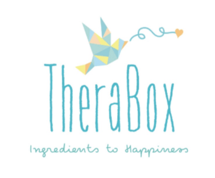 Image result for therabox logo