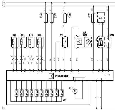audi a3 wiring diagrams  car electrical wiring diagram