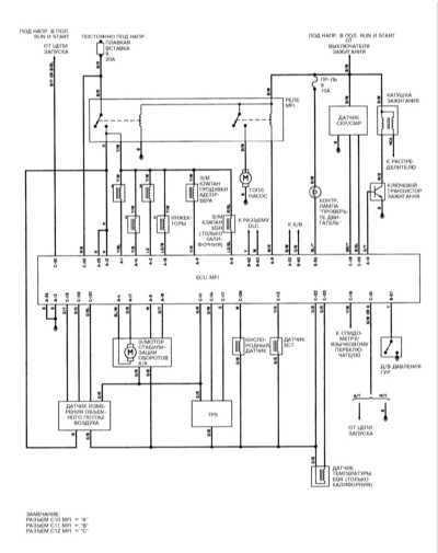 2003 mitsubishi galant wiring diagram  wiring diagram
