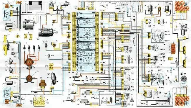 home  car electrical wiring diagram