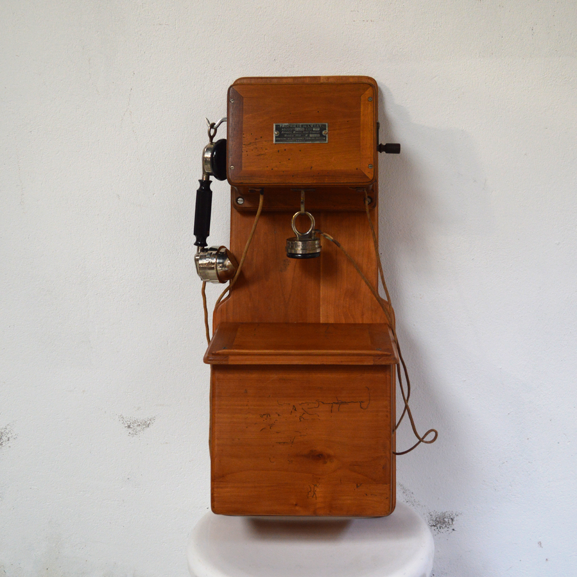 ancien telephone marty 1910 tiangge