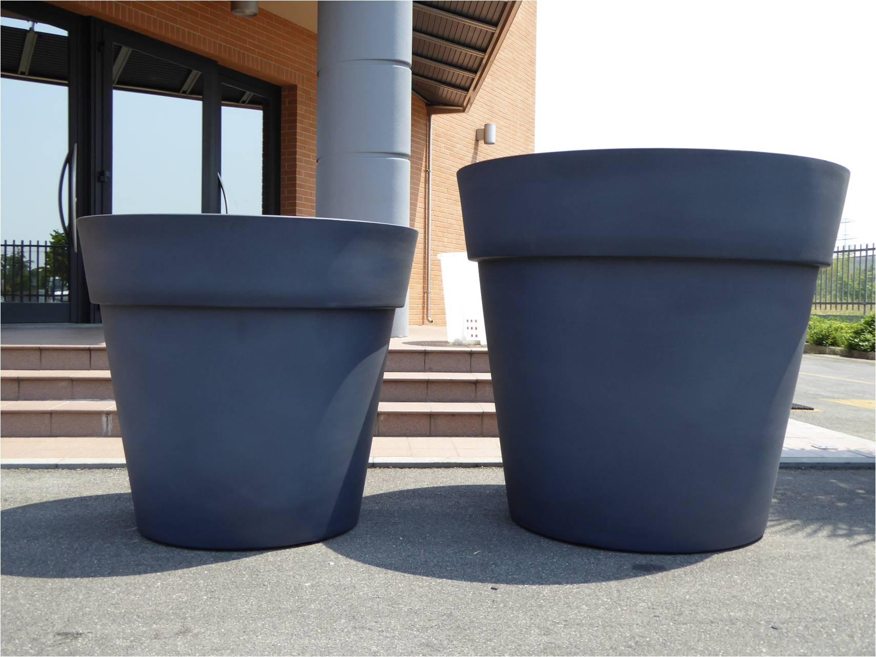 pots design ronds grands volumes xxl
