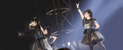 """BABYMETAL to pre-release """"Live At Tokyo Dome – THE ONE Limited ..."""