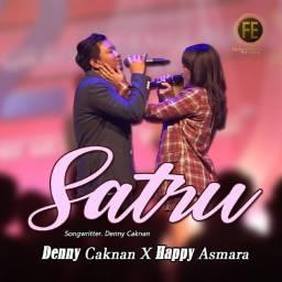 Denny Caknan - Satru Feat. Happy Asmara