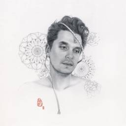 John Mayer - You're Gonna Live Forever in Me
