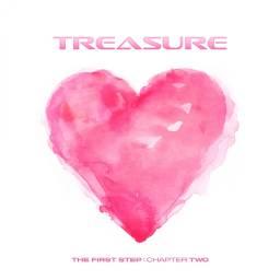 TREASURE - I LOVE YOU
