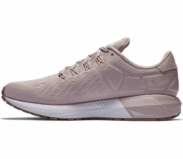 Nike Air Zoom Structure 22 Women Running Shoes pink - buy ...