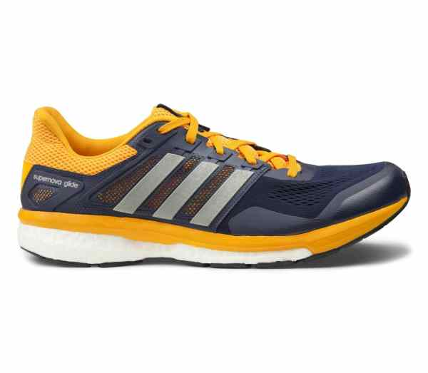 Adidas - Supernova Glide Boost 8 men's running shoes ...