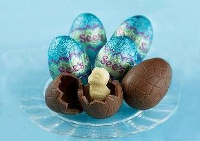 チョコっと食べて幸せ気分♪チョコレートの種類ってたくさんあるね!の画像