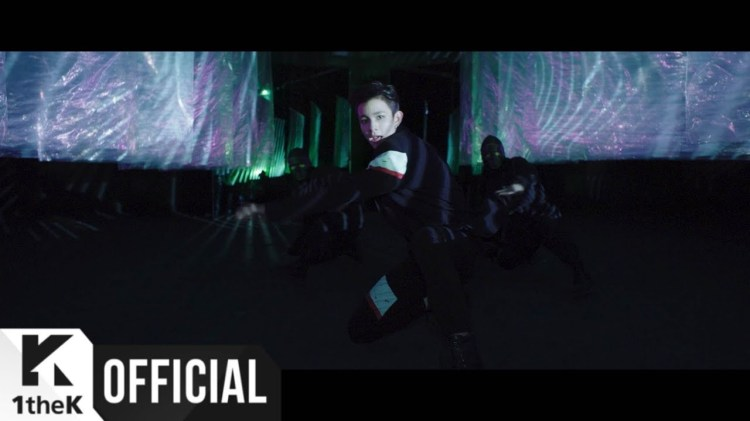 MV )) Samuel - ONE (Performance Ver.) | Kpopmap - Kpop ...