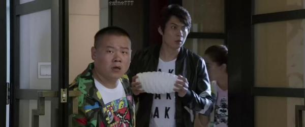 Самый смешной комик / Huan le xi ju ren - Фильм смотреть ...