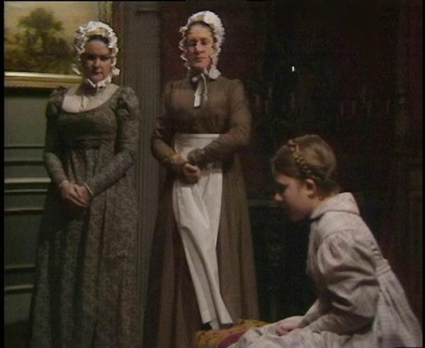 Джейн Эйр / Jane Eyre - 1 сезон, 1 серия субтитры смотреть ...