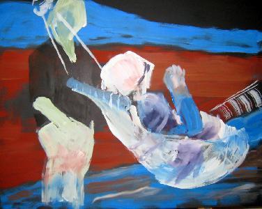 Ausstellung: Christel Rietze in ND noch bis 14. Juni