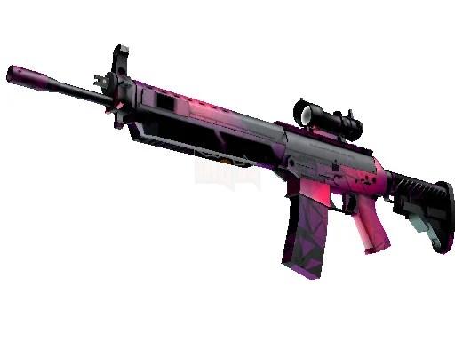 Counter-Strike: Global Offensive: Hướng dẫn thông tin chi tiết các mẫu súng trường Assault Rifle mạnh nhất trong game 8