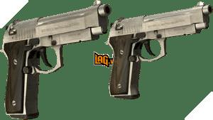 Image result for Dual Berettas