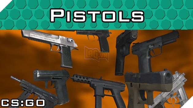 Image result for pistol in csgo