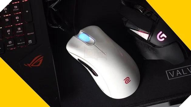 Tổng hợp những chú chuột chơi CS:GO tốt nhất hiện nay 3