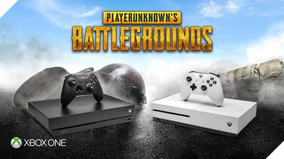PUBG: Trong tương lai, tựa game hỗ trợ người chơi có thể liên thông hai nền tảng PS4 và Xbox One 2