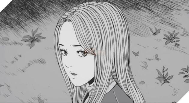Uzimaki - Bộ manga kinh dị đáng sợ nhất Nhật Bản sẽ có phiên bản phim anime 3