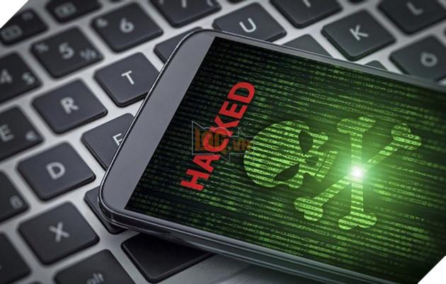 Điểm mặt 5 dấu hiệu cho thấy điện thoại của bạn đang bị hacker tấn công