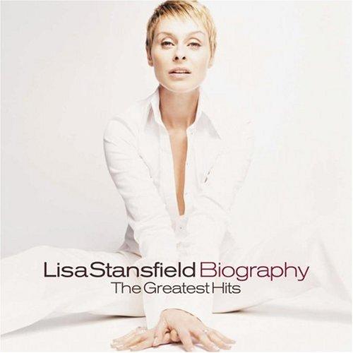 Lisa Stansfield Lyrics LyricsPond