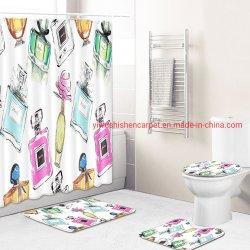 wholesale shower curtain sets