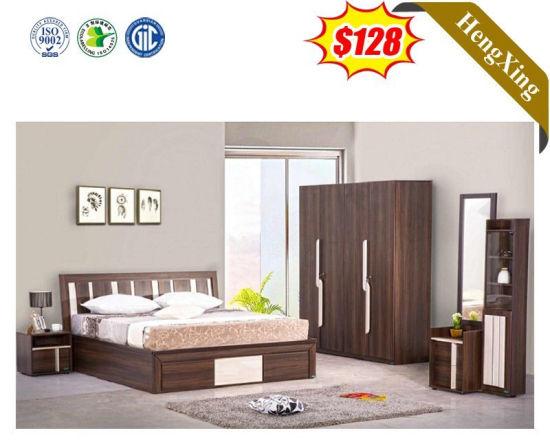 china classic dark wood bedroom