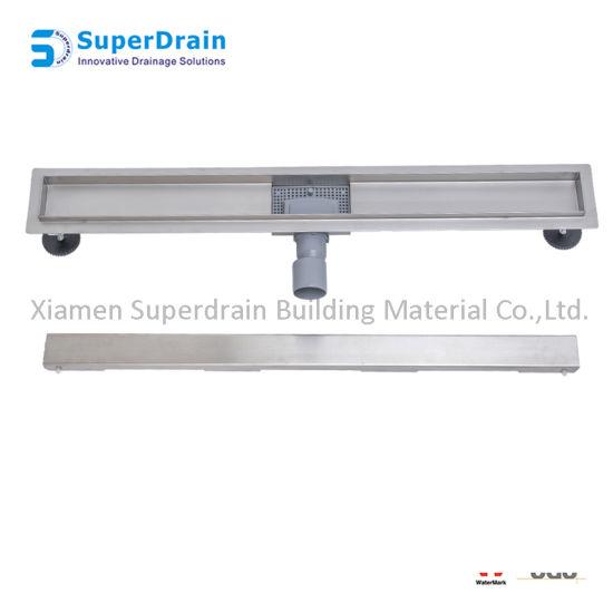 xiamen superdrain building material co ltd