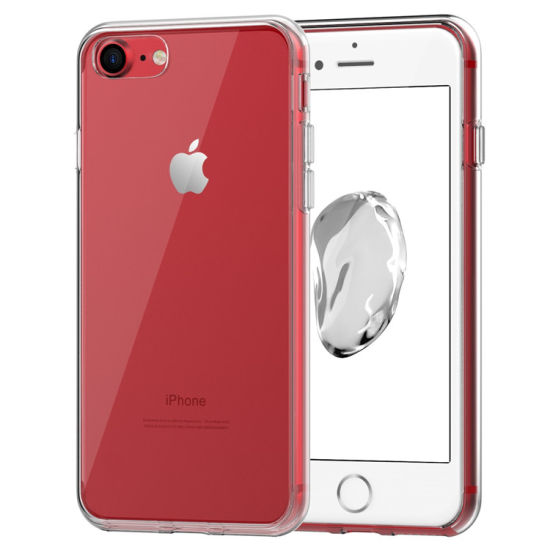 China Ultra Thin Tpu Case For Iphone 7 Slim Case Transparent For Apple Iphone 7 Case Back Cover China Iphone Case And Phone Cover Price