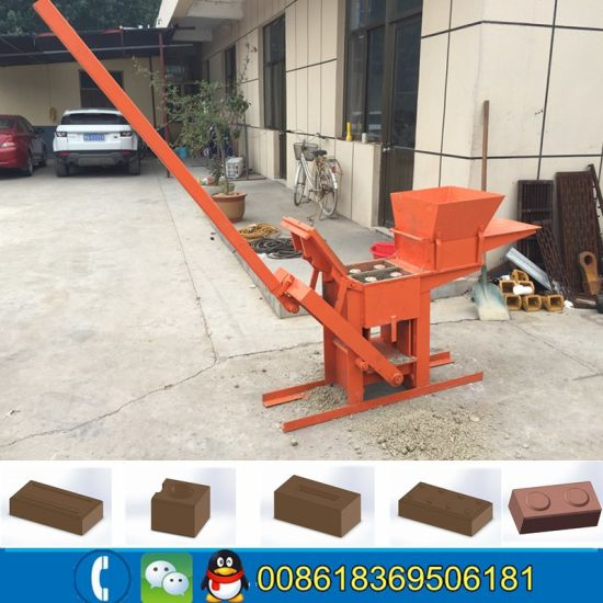 Hot Sell Lego Manual Clay Brick Machine in China   China Lego Manual     Hot Sell Lego Manual Clay Brick Machine in China