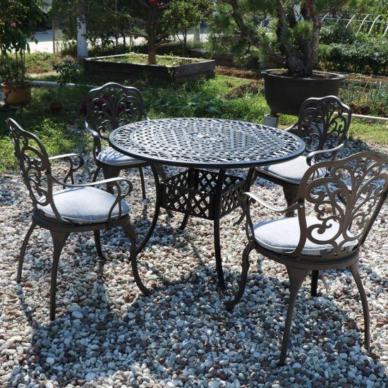 china aluminum patio restro american
