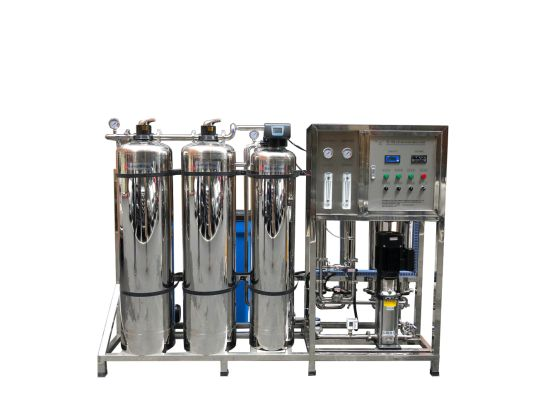 It is chemically pure water. China 1000l H Water Purification Process Purified Water Machine Price China Water Purification Process Purified Water Machine Price