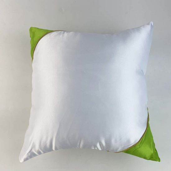 pillow cover and sublimation blanks