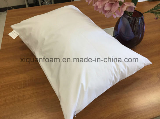 cotton duck down pillows can be