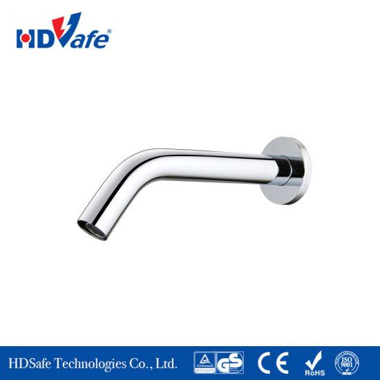 china optical fiber sensor faucet wall
