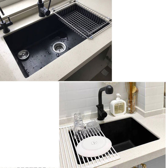 artificial marble stone unique kitchen sinks antique kitchen sinks