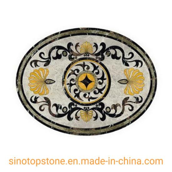 china medallion tile lowes medallion