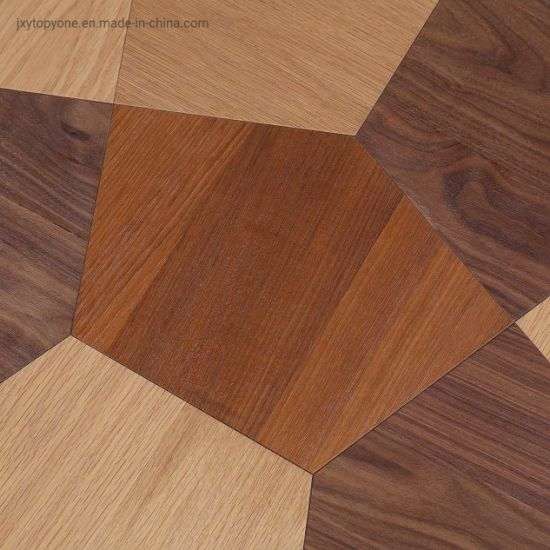 flooring tiles modular design parquet with inlay customized wood inlay decoration in palace 12mm 14mm 15mm 20mm