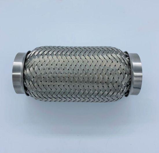 wuxi xishan huanyu metal hose co ltd