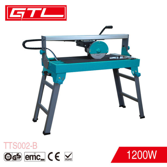 stone cutting machine portable circular saw ceramic tile tts002 b