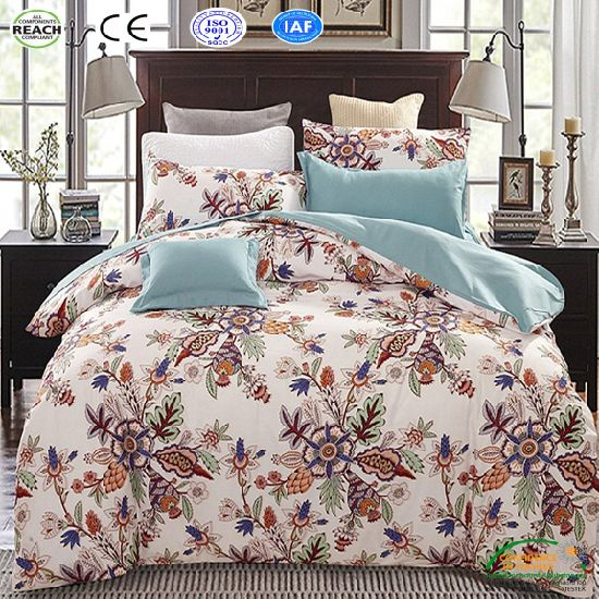 china classic bedding set king queen