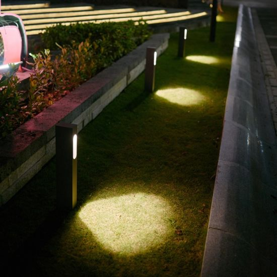 china ground lights outdoor led solar