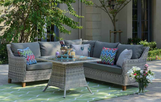 outdoor furniture patio sets low back