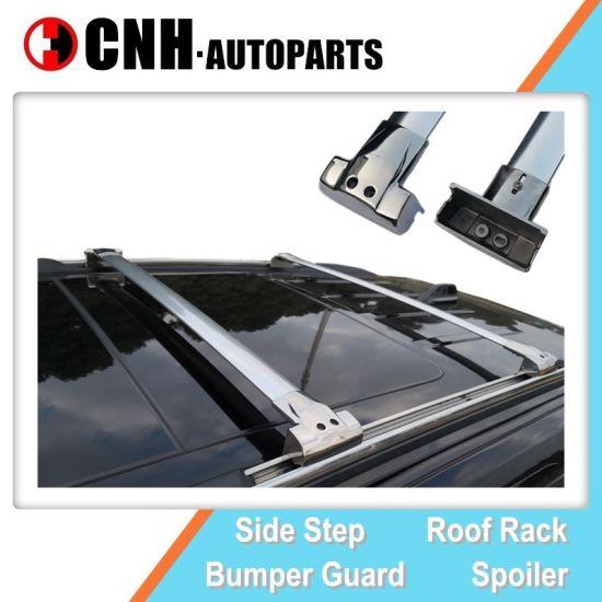 stainless steel roof rack cross bar for jeep grand cherokee 2011 2014 2019