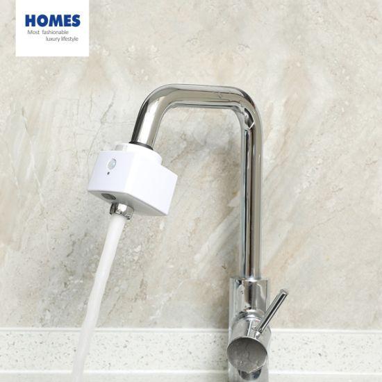 water faucet filter sterilization