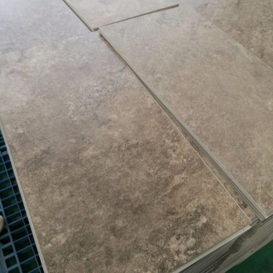 12 x 24 stone effect waterproof click luxury vinyl tile flooring