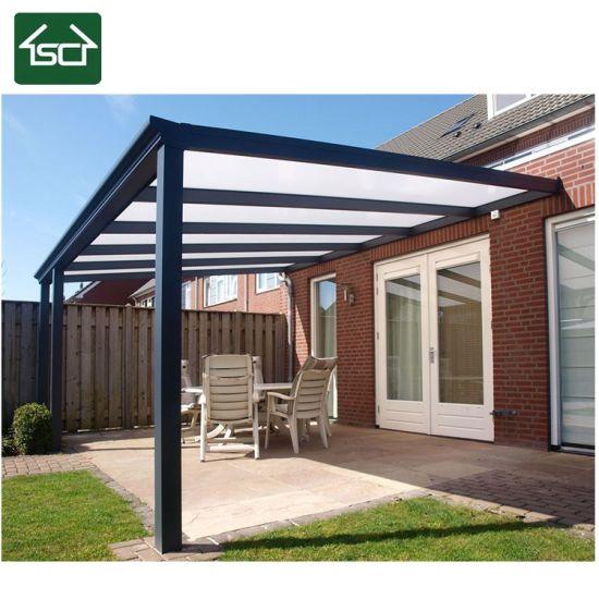 aluminum deck patio pergola canopy