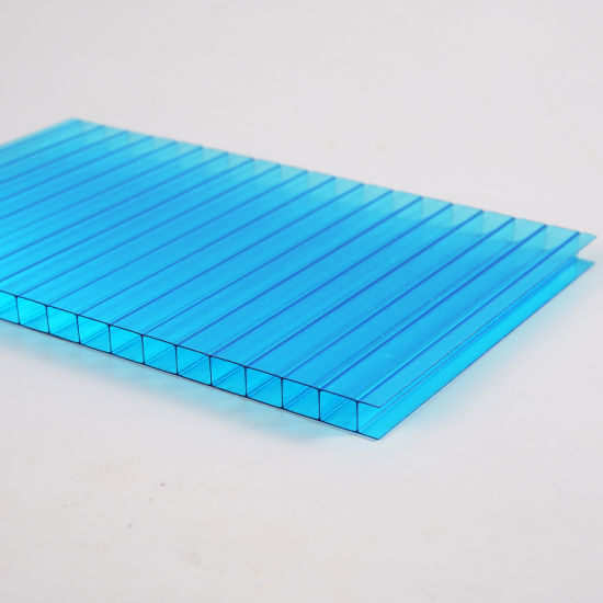 greenhouse polycarbonate roof clear panels for pergola patio sale