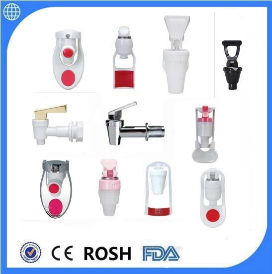 plastic water dispenser faucet drinking