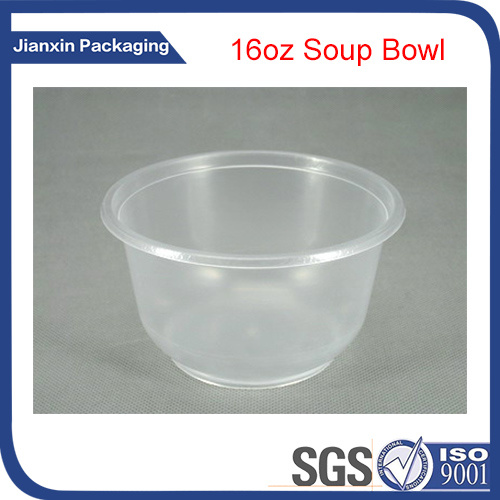 lid takeaway soup bowl container